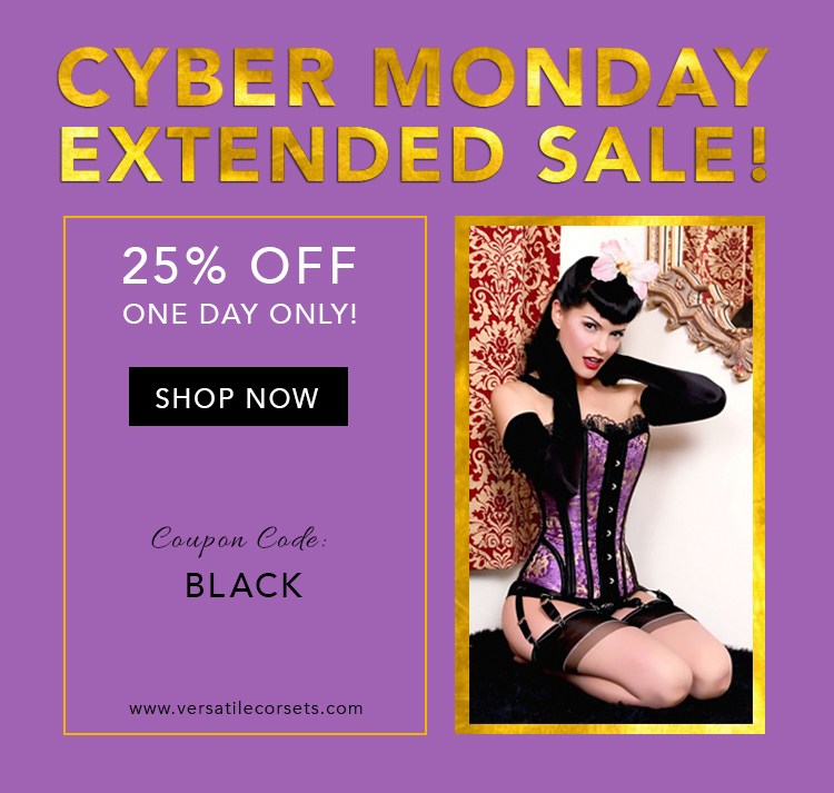 a82a68623 Very sorry for the technical difficulties! We have decided to extend our Black  Friday sale into Cyber Monday with coupon code BLACK.